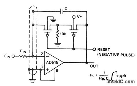 integrator circuit with reset integrator circuit with reset 28 images integrator circuit with reset circuit wiring