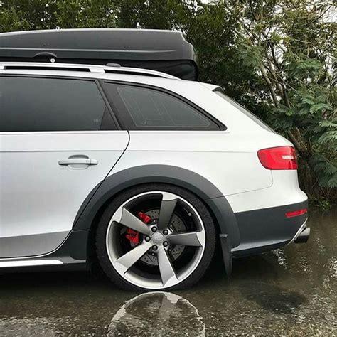 Audi A6 Allroad Felgen by Audi A4 Avant Allroad On S Line Wheels Audi Vorsprung