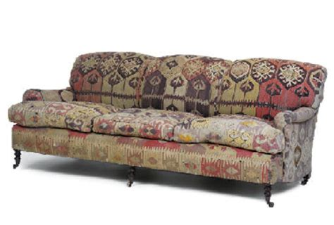 george smith sofa price a stained beech sofa by george smith late 20th century