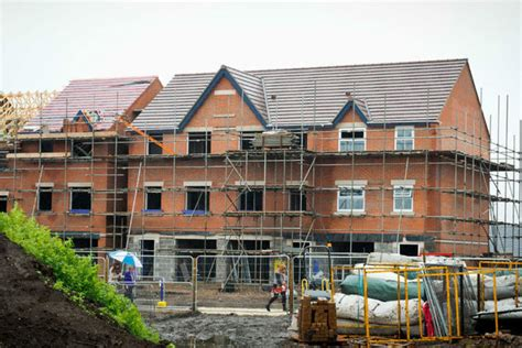 build on site homes department for communities and local government gov uk