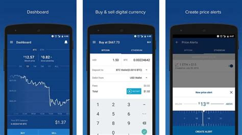 bitcoin app 10 best cryptocurrency apps for android android authority
