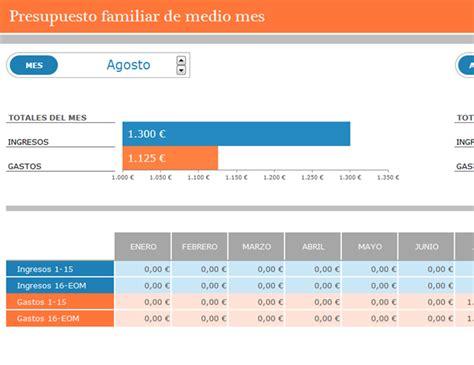 descargar plantilla excel para control ingresos gastos descargar plantilla excel para control ingresos gastos