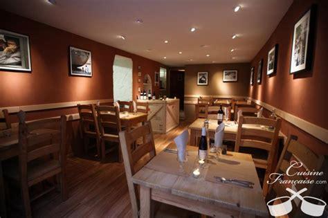 restaurant cuisine fran軋ise restaurant epic 233 tou embrun cuisine fran 231 aise