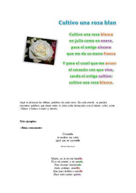 poesia corta con rima poemas y rimas para ni 241 os