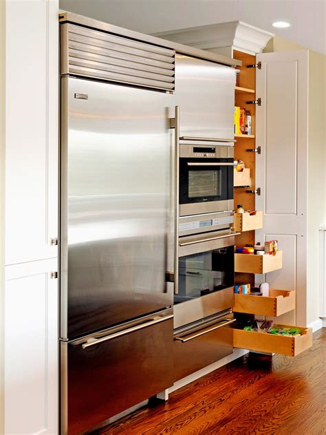 kitchen storage design ideas kitchen design ideas for creative storage solutions