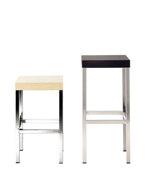 Wood Top Bar Stools by Cube 1602 Wood Top Bar Stool Cape Furniture