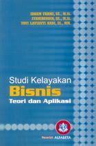 Studi Kelayakan Proyek Penerbit Damar buku studi kelayakan bisnis teori dan aplikasi penerbit alfabeta