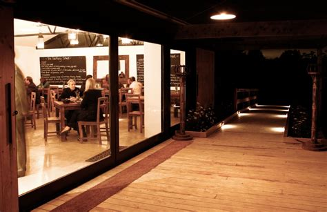 Tasting Shed Menu by The Mailing List Kumeu Dining At The Tasting Shed