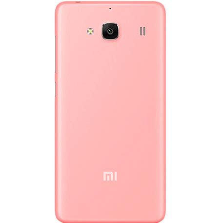 Hp Xiaomi Redmi 2 Pink xiaomi redmi 2 1gb 8gb dual sim pink specifications photo xiaomi mi