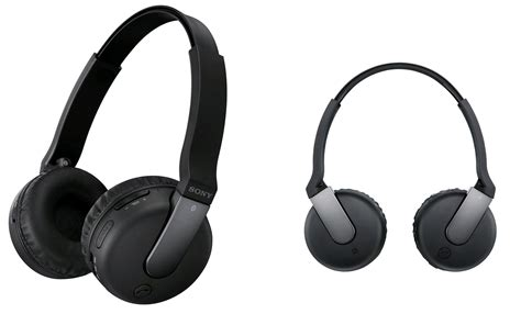 Headset Sony Wireless Sony Wireless Headset Dr Btn200m Black Dr Btn200m Black