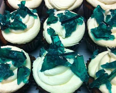 Detox For Honey Meth by Cupcakes Topped With Blue Meth Anger Glasgow Residents