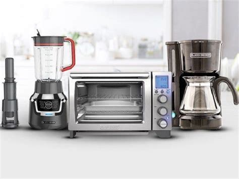 Kitchen Contests And Sweepstakes - black and decker kitchen appliances sweepstakes whole mom
