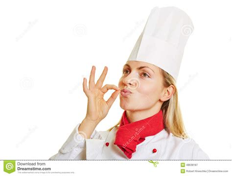 tasting the magic from a z the best food and beverages at walt disney world books chef cook giving sign of best taste with stock