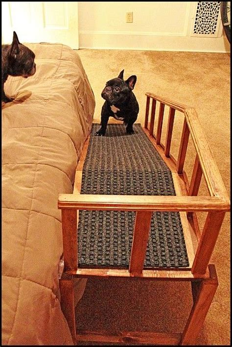 dog ladder for bed 25 best ideas about pet stairs on pinterest dog stairs