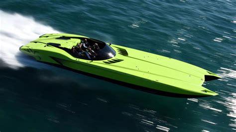 lamborghini aventador superveloce boat buy this lamborghini aventador sv get a matching speedboat