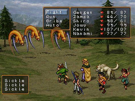 suikoden iii faqwalkthrough for playstation 2 by dan suikoden ii user screenshot 136 for playstation gamefaqs