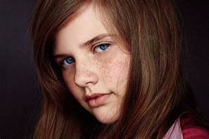 beautiful videos 19 photos showing why freckles are beautiful
