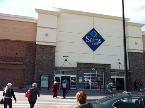 sam s club grocery fayetteville ar united states
