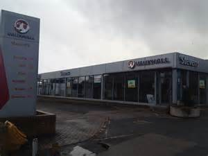 Nearest Vauxhall Dealer Former Vauxhall Car Dealership 169 Stacey Harris
