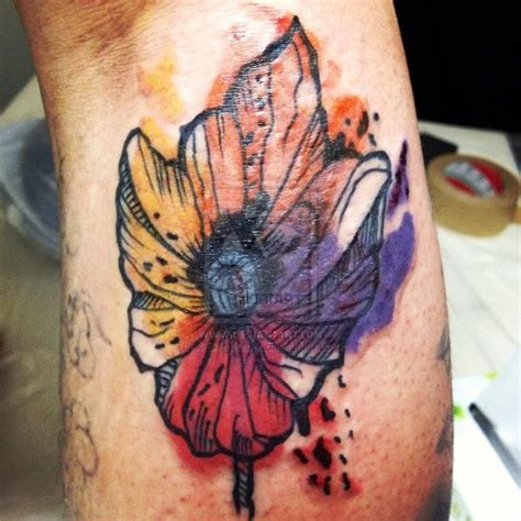 watercolor tattoos glasgow 112 best images about abstract tattoos on
