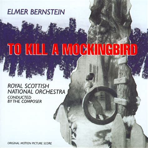 theme from to kill a mockingbird elmer bernstein film music site to kill a mockingbird soundtrack elmer