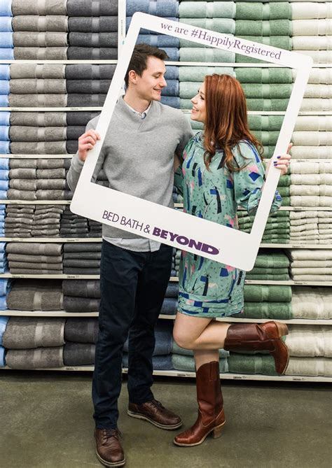 bed bath and beyond registry completion wedding registry secrets from bed bath beyond