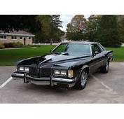 BangShiftcom Formal Done Right This 1976 Pontiac Grand