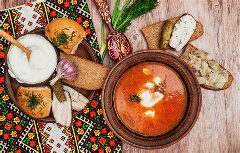traditional ukrainian recipes ukrainian recipes