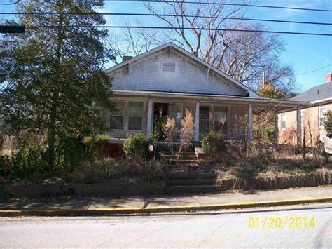 Houses For Sale Union Sc by 314 S Mountain St Union Sc 29379 Reo Home Details Reo