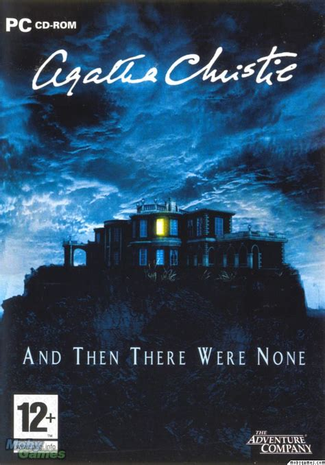 and then there were none book report picture of agatha christie and then there were none