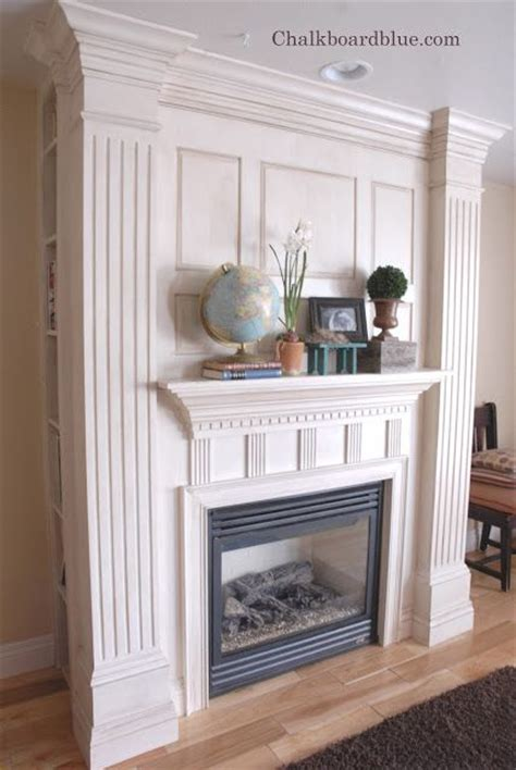 how to build fireplace surround how to build fireplace surround plans woodworking
