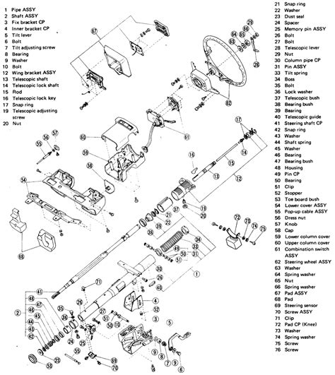 manual repair free 1996 subaru alcyone svx electronic throttle control steering column removal 1996 subaru alcyone svx service manual steering column removal 1996