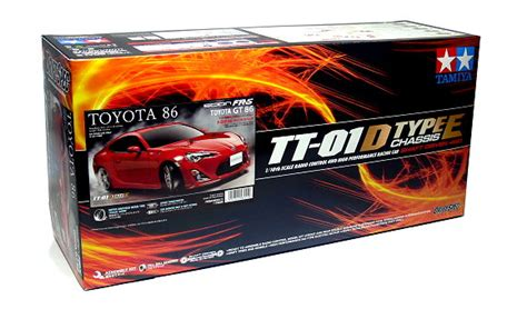 Rc Mobil Remote Tamiya 1 10 Scale Toyota Tundra Highlif Murah tamiya ep rc car 1 10 toyota 86 drift spec tt01d type e chassis racing car 58551 rc car rcecho