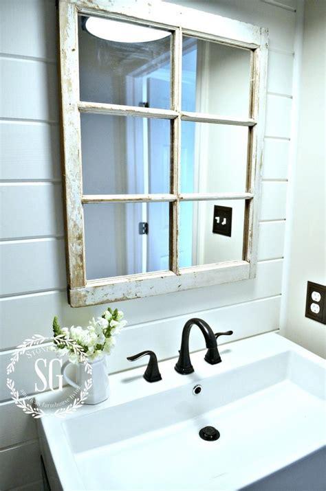 window decor powder room 25 best ideas about window pane mirror on pinterest