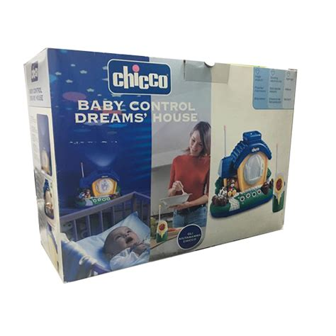 baby dream house baby control dream house chicco massa giocattoli