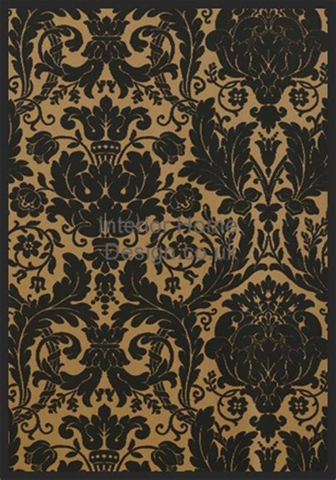 black gold wallpaper uk gold quote wallpaper wallpapersafari