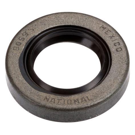Seal Power Steering National 174 8059s Power Steering Shaft Seal