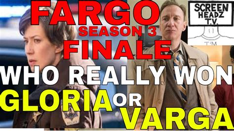 varga   fargo season  finale review discussion episode    love