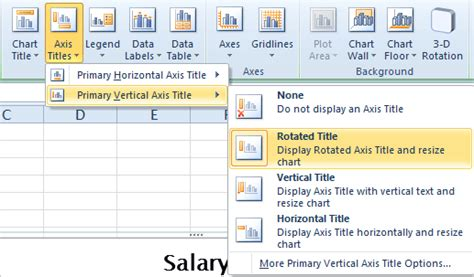 chart layout excel 2010 comma training page 120