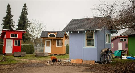 tiny houses help st pete tackle challenge to house