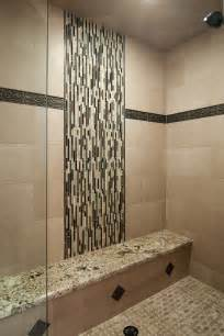 Master Bathroom Tile Ideas by Master Bathroom Shower Insert Idea To Replace Cracked