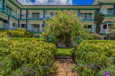 garden island inn kauai garden island inn hotel 2018 prices reviews photos