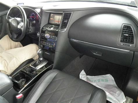 2012 infiniti fx35 interior japanese car auction find 2010 infiniti fx35 for sale