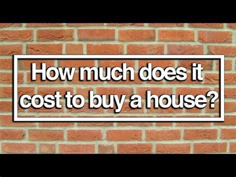how much does buying a house cost how much does it cost to buy a metro pcs store doovi