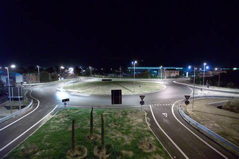 enel illuminazione stradale illuminazione pubblica rimini telegestione singolo