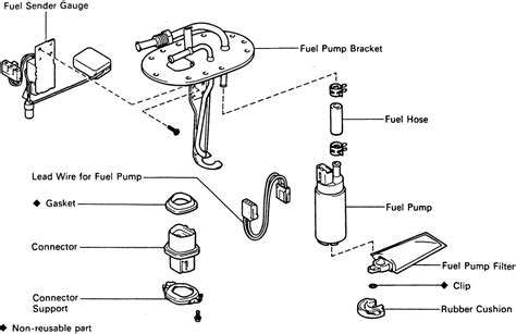 87 corolla fuel relay location get free image about