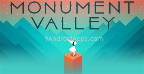 monument valley game mod apk monument valley v2 0 1 mod apk
