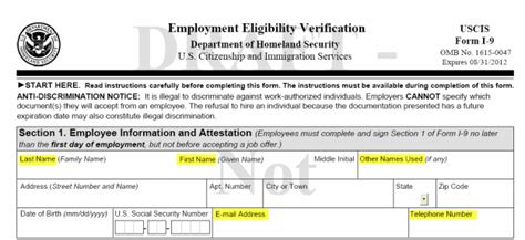 Uscis Number Search Uscis Number J1 Visa Www Imgarcade Image