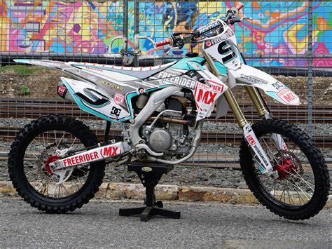 motocross bike graphics custom designed mx graphics ringmaster imagesringmaster
