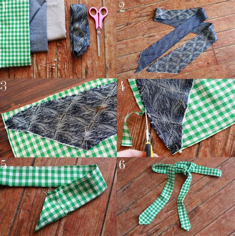 men s skinny tie diy a beautiful mess